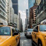 סיפורו של נהג מונית – שאלה של בטחון