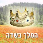 חודש אלול – המלך בשדה – זמן יקר שחבל להחמיץ