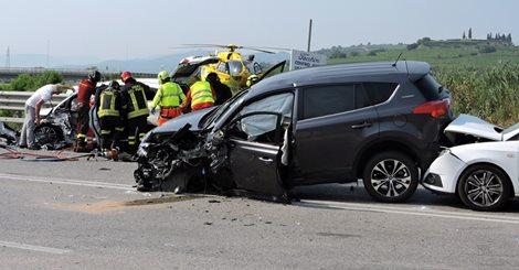תאונה בטורקיה