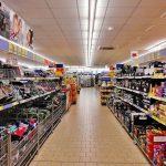 סופרמרקט לנזקקים שהוקם בגלל אגרות קודש