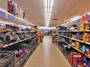 סופרמרקט לנזקקים