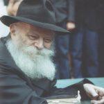 היום הקדוש ג' תמוז – יום הסתלקות הרבי נשיא דורנו