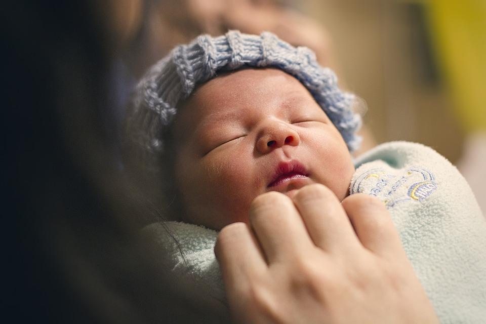לידה כנגד כל הסיכויים